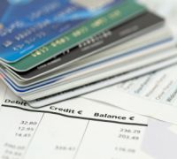 Hidden information in Fed's report on debit card interchange fees