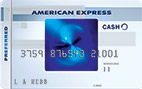 Review: Blue Cash Preferred Card from American Express