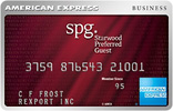 Starwood Preferred Guest® Business Credit Card from American Express OPEN Review