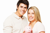 How separate finances can work for married couples