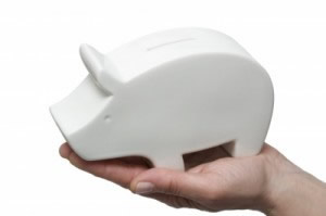 Savings accounts - nest egg builders or wastes of time?