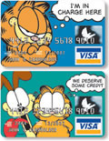 Apply for a visa credit card with no credit history
