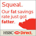 Review Of HSBC Direct High Yield Online Savings Account Bank