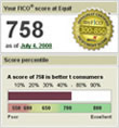 What Is My Credit Score and How Is My FICO Calculated?