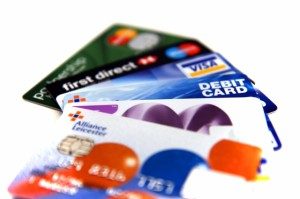 Charge cards vs. credit cards: 3 reasons to charge it