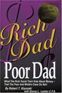 Book Review: Rich Dad Poor Dad